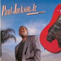 Jr. Paul Jackson - I Came To Play (Music CD)
