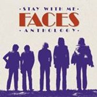 Faces - Stay With Me (The Faces Anthology) (Music CD)