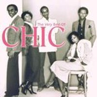 Chic - The Very Best Of Chic