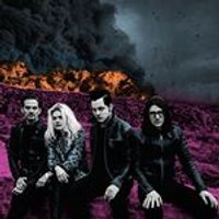 The Dead Weather - Dodge and Burn (Music CD)