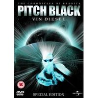 Pitch Black (Special Edition)
