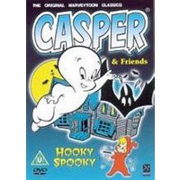 Casper And Friends - Hooky Spooky (Animated)