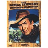 James Stewart: The James Stewart Western Collection (1966)