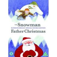 Snowman, The / Father Christmas