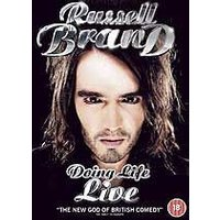 Russell Brand - Live 2 (2007)