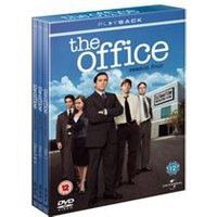 The Office - An American Workplace - Season 4