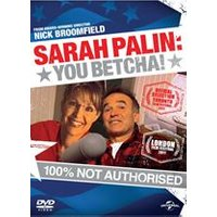 Sarah Palin - You Betcha!
