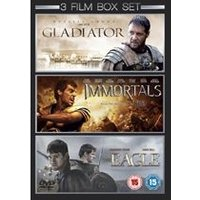 Gladiator/Immortals/The Eagle