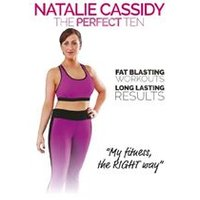 Natalie Cassidy - The Perfect Ten