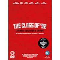 The Class of 92: Extended Collectors Edition