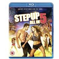 Step Up 5: All In (Blu-ray)
