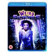 Weird Science 30th Anniversary (with UV) (Blu-ray)