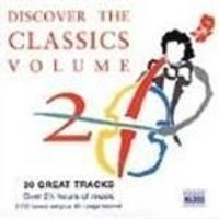 Discover the Classics, Vol 2