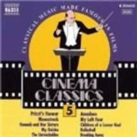 Various Artists - Cinema Classics Vol.5
