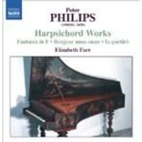Philips: Harpsichord Works