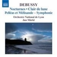 Debussy: Orchestral Works Vol 2 (Music CD)