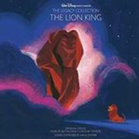 Various Artists - Walt Disney Records (The Legacy Collection - The Lion King) (Music CD)