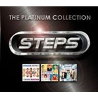 Steps - Platinum Collection (Music CD)