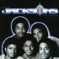 The Jacksons - Triumph [Legacy Edition]