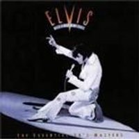 Elvis Presley - Walk A Mile In My Shoes (The Essential 70s Masters) (Music CD)