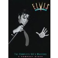 Elvis Presley - King of Rock n Roll: The Complete 50s Masters (Music CD)