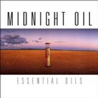 Midnight Oil - Essential Oils (Music CD)