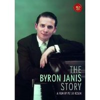 Byron Janis Story (Music CD)