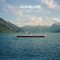Kodaline - In A Perfect World (Music CD)