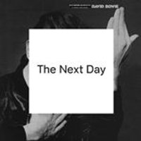 David Bowie - The Next Day (Music CD)