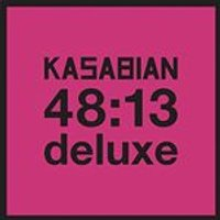 Kasabian - 48:13 (Deluxe Edition) (Music CD)