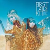 First Aid Kit - Stay Gold (Music CD)