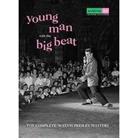 Elvis Presley - Young Man with the Big Beat (The Complete 1956 Masters) (Music CD)