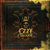 Ozzy Osbourne - Memoirs Of A Madman (Double Picture LP) [VINYL]