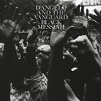 DANGELO & THE VANGUARD - Black Messiah [VINYL]