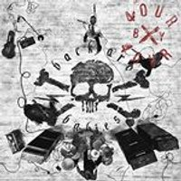 Backyard Babies - Four By Four [VINYL]