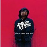 Raleigh Ritchie - Youre a Man Now, Boy (Deluxe Edition) (Music CD)