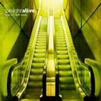 Tonight Alive - The Other Side (Music CD)
