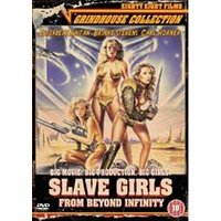 Grindhouse 3: Slave Girls From Beyond Infinity