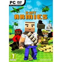 8-Bit Armies Collectors Edition (PC)