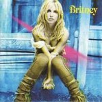Britney Spears - Britney (Music CD)