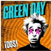Green Day - Dos! (Music CD)