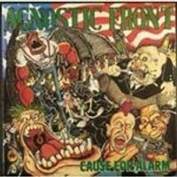 Agnostic Front - Cause For Alarm (Music CD)