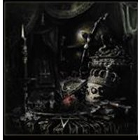 Watain - The Wild Hunt (Deluxe Edition) (Music CD)