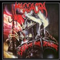 Massacra - Signs Of The Decline (Music CD)