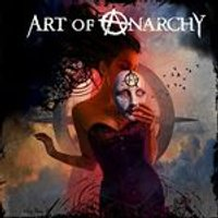 Art Of Anarchy - Art Of Anarchy [VINYL]