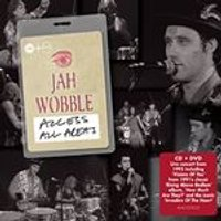 Jah Wobble - Access All Areas (CD & DVD) (Music CD)
