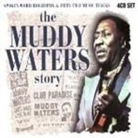 Muddy Waters - The Muddy Waters Story - Interview