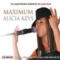 Alicia Keys - Maximum Alicia Keys (Music Cd)