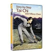 Step-by-step Tai Chi With Tiffany Chen