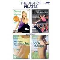 Best Of Pilates